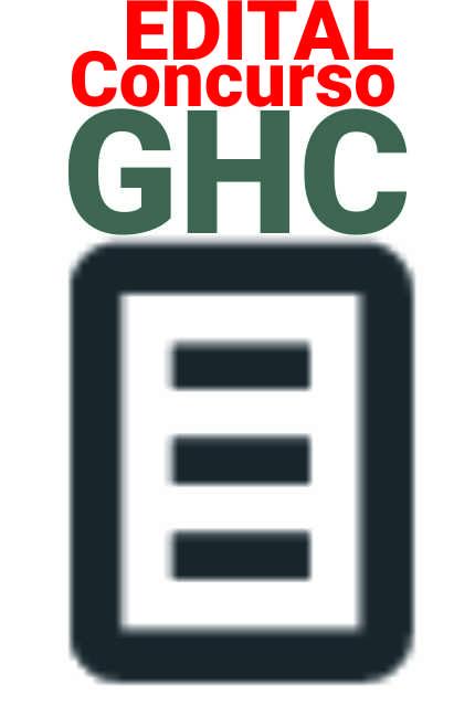edital GHC