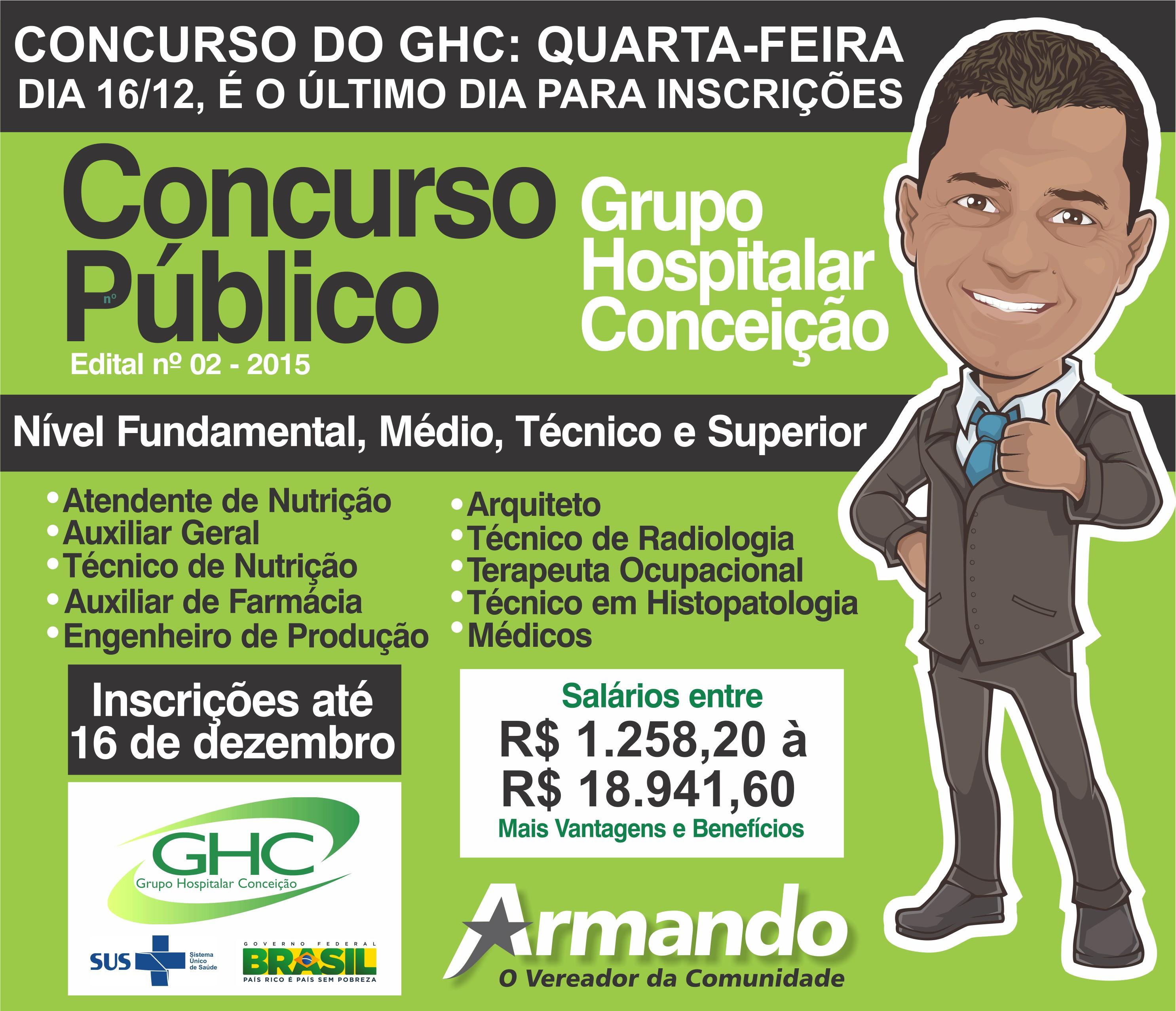 GHC _VEREADOR ARMANDO