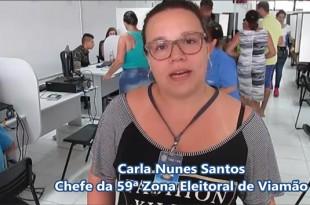 Vereador Armando_Carla_cadastro biometrico Viamao_web