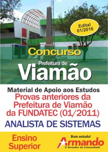 ANALISTA SISTEMAS_2011_FUNDATEC_VEREADORARMANDO