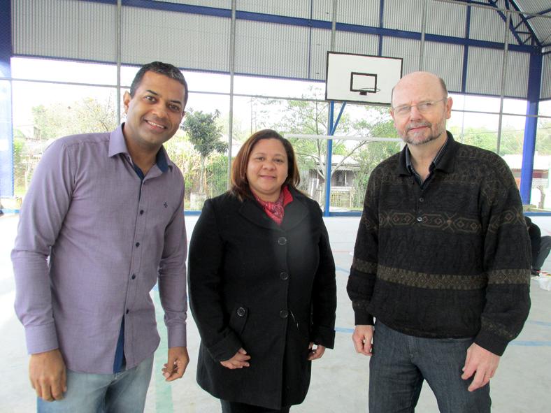 Dep Bonh Gass, Armando e Dalise (3)_web