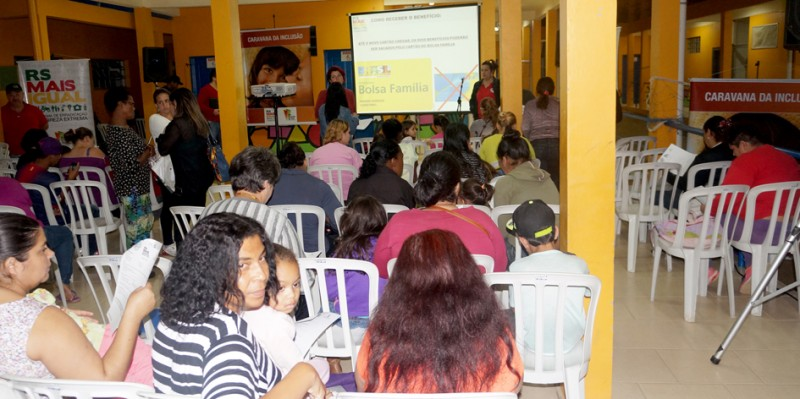 webarmando_moradora da Vila Martinica, Elizabete Brum da Gama, Mais Igual