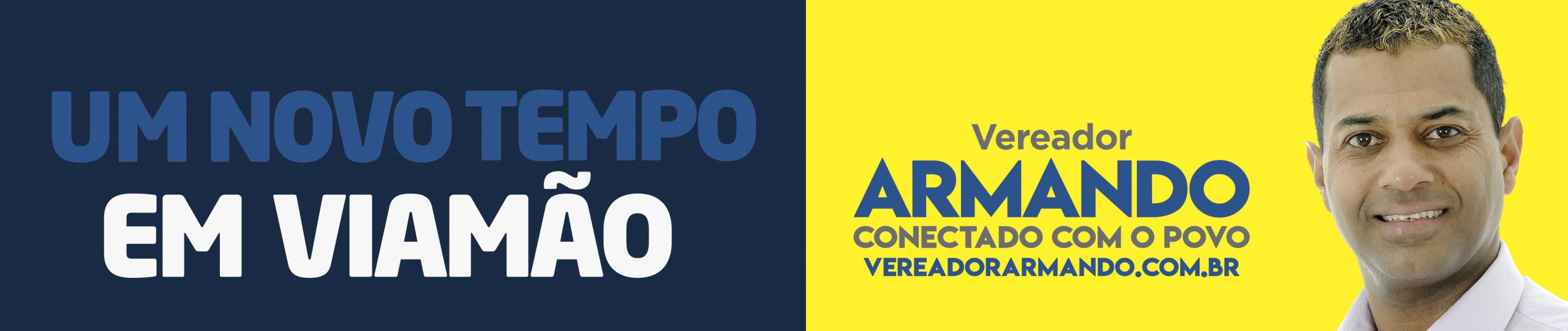 Vereador Armando